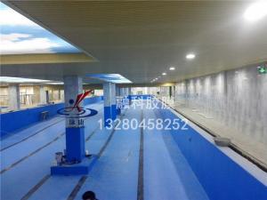 国内泳池胶膜的分类和优缺点—融科胶膜