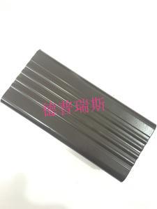 金属落水系统/金属彩铝/金属檐沟/pvc方管/pvc雨水管