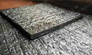 聚合物改性瀝青耐根穿刺防水卷材(銅胎基)