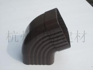 至尊级厂家直销专业定制各种屋面天沟檐槽雨水管配件