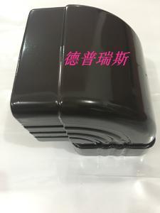 江苏泰州市专业安装屋面檐槽雨水管引流器别墅高楼专用落水系统
