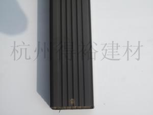 江苏邳州市专业安装屋面檐槽雨水管引流器别墅高楼专用落水系统