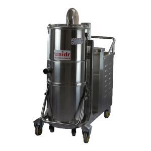 小型工厂车间吸铝粉吸粉尘用威德尔制药厂专用工业吸尘器WX30/50