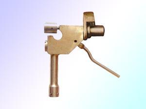 煤礦用測壓注液槍,微表式測壓注液槍,DZ-QZ測壓注液槍
