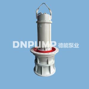 大流量轴流泵_大型泵站用泵