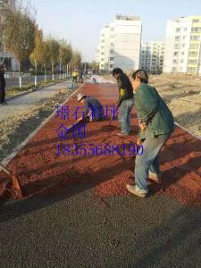 衡陽透水混凝土材料生產廠家