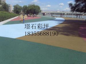 岳阳透水混凝土材料厂家