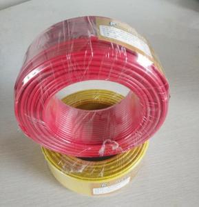 固定布线用无护套电缆