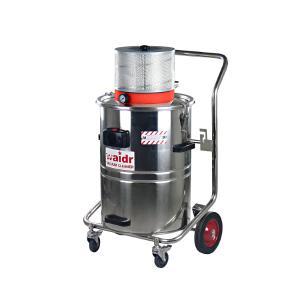 气动工业吸尘器WX-160阀门厂吸灰尘吸尘器威德尔无线式气源吸尘器