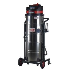 威德尔工业吸尘器厂家批发3.6KW100L分离式大功率工业吸尘器