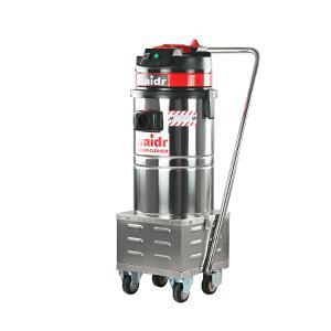 大型仓库地面吸尘专用大功率吸尘器WD-3070强劲吸力电瓶式工业吸尘器