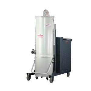 380V大功率自动清理工业吸尘器威德尔不堵塞反吹工业吸尘器吸粉尘颗粒专用吸尘器