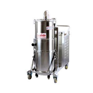 制药车间吸医药粉尘颗粒吸尘器威德尔50L上下分离式可反吹工业吸尘器