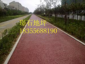 江西透水路面材料廠家