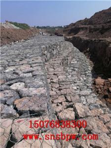 格宾石笼网宾格石笼网贵州铅丝石笼网