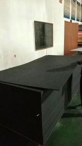聚酯纤维吸音板隔音板(图)
