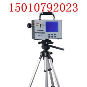 CCZ-1000直讀式粉塵測定儀 廠家供貨