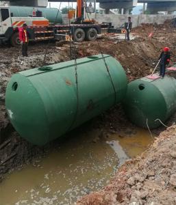 广东晨工钢筋混凝土化粪池 商砼化粪池 尺寸齐全 可定制 量大从价