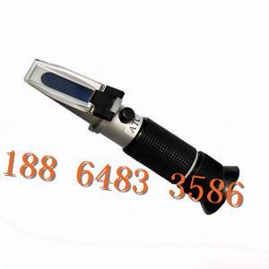 供应恒安 HT-114ATC测糖仪28-62%手持糖度计折射仪折光仪