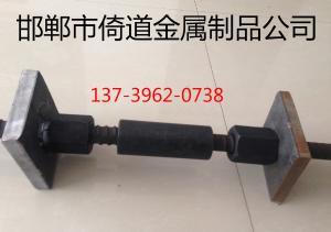 精轧螺纹钢 PSB1080 精轧螺纹钢 32精轧螺纹钢现货供应