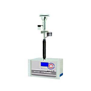 PM2.5 PM10 颗粒物检测仪-β射线衰减法