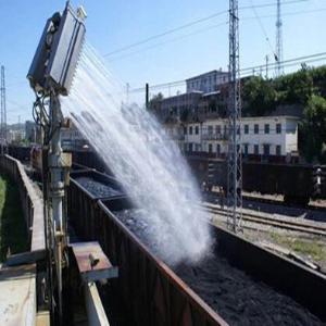 铁路煤炭运输专用抑尘剂 厂家直销,价格优惠。