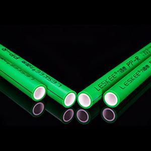 广东力西奇PPR给水管抗紫外线冷热水管18年品牌厂家一对一承保