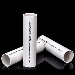 广东力西奇PVC排水管排污管落水管18年品牌厂家一对一承保