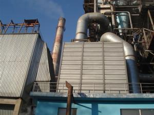 电厂冷却塔声屏障隔音墙 专注高速铁路市政隔音降噪声屏障工程