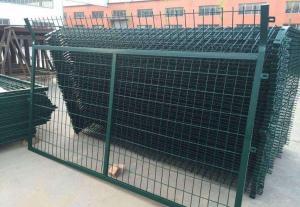 角钢栅栏 专注高速铁路高架桥工程护栏网