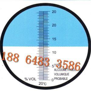 恒安HT513ATC葡萄酒糖度计低浓度葡萄酒酒精度测试测量仪