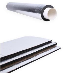 下水管隔音棉包下水管道隔音棉保温管套消音卫生间下水管装饰