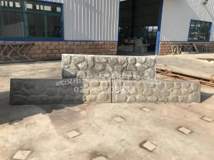 混凝土護坡 階梯式擋墻模具 河道生態護坡模具