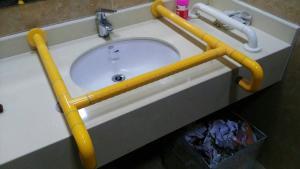 厂家直销卫浴扶手洗手间无障碍扶手