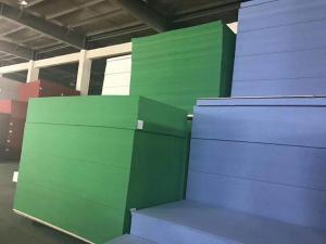 聚酯纤维吸音板隔音板棉幼儿园琴房ktv影院录音棚墙装饰板9mm