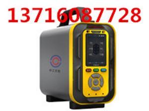 TD600十六合一气体分析仪