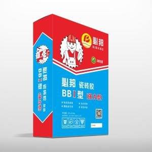 BBI型强力瓷砖胶