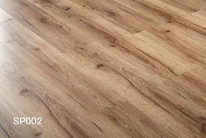 防水地板 新科隆地板SP002厨房地板