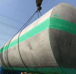 湛江整体式晨工雨水收集池厂家批发价格实惠定制生产施工期短承压能力极强