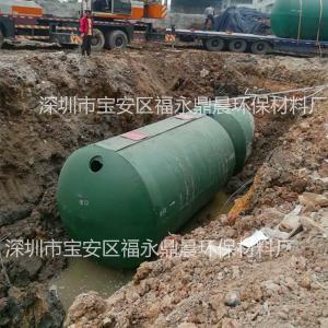 海南海口钢筋混凝土晨工雨水收集池生产厂家量身定制型号库存充足