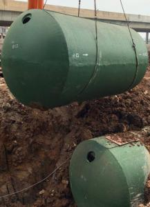 广州从化钢筋混凝土整体式成品预制蓄水池厂家无渗漏耐酸碱价格实惠上门安装厂家直销