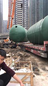 广东揭阳晨工整体商砼家用蓄水池厂家无渗漏耐酸碱价格实惠上门安装厂家直销