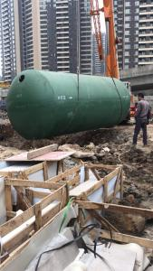 广州CG-BH-1晨工整体商砼家用蓄水池厂家耐腐蚀无渗漏可定制生产厂家批发价格实惠