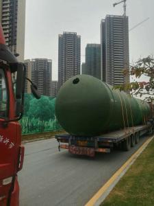 广州CG-GB4-SQ9晨工整体商砼家用蓄水池厂家耐腐蚀抗压强价格实惠售后完善