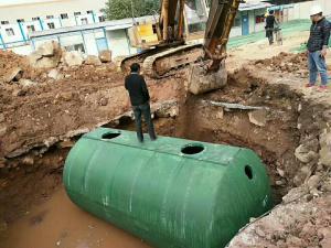 广东CG-GB4-SQ9 加固式整体晨工整体商砼家用蓄水池厂家耐腐蚀抗压强价格实惠售后完善