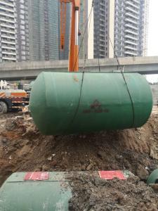 广东晨工整体商砼家用蓄水池厂家耐腐蚀价格齐全可定制免费指导安装