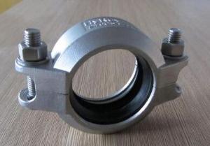 不锈钢拷贝林卡箍