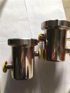 卫生级空气阻断器