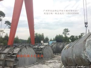 广州CG-GB6-SQ16立方成品钢筋混凝土地下蓄水池厂家直销价格实惠施工期短承压能力极强