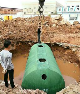 湖北武汉CG-GB3-SQ6 成品钢筋混凝土蓄水池价格坑酸碱造价低厂家直销价格实惠